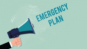 Emergency - Plan Now so You Don't Panic Later