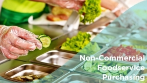 Non-Commercial Foodservice Purchasing