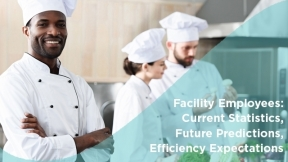 Facility Employees: Current Statistics, Future Predictions, Efficiency Expectations