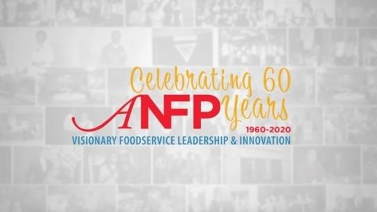 Celebrating ANFP's 60th Anniversary