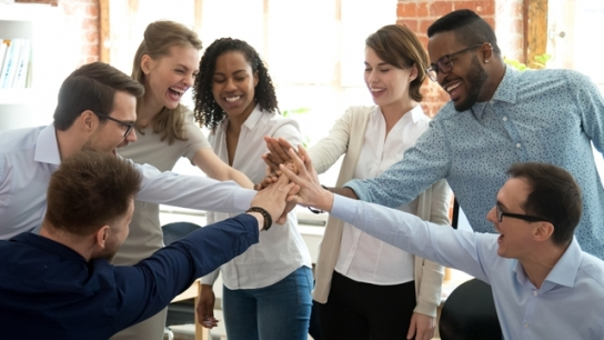 Top 10 Ways to Improve Employee Engagement