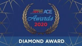 2020 Diamond Award Recipient Announcement