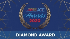 2020 Diamond Award Recipient Presentation
