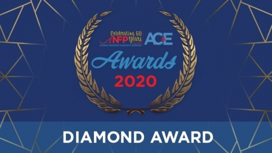 2020 Diamond Award Recipient Presentation