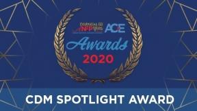 2020 CDM Spotlight Award