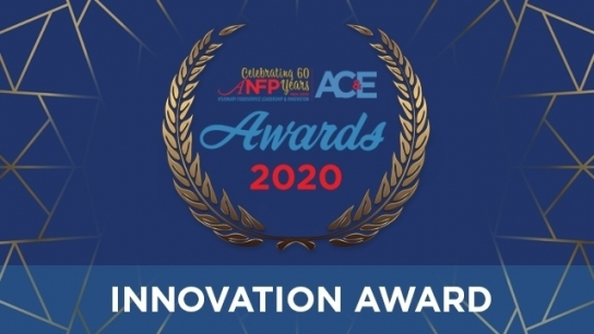 2020 Innovation Award