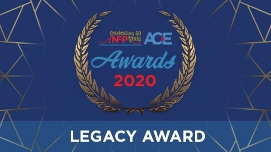 2020 Legacy Award