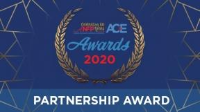 2020 Partnership Award