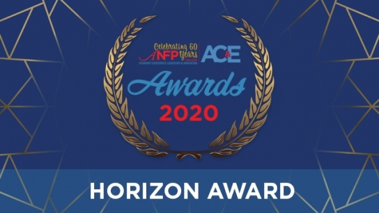 2020 Horizon Award