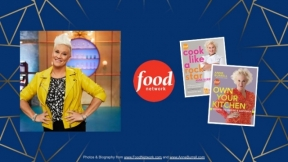 A Message from Chef Anne Burrell