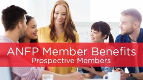 The Benefits of ANFP Membership