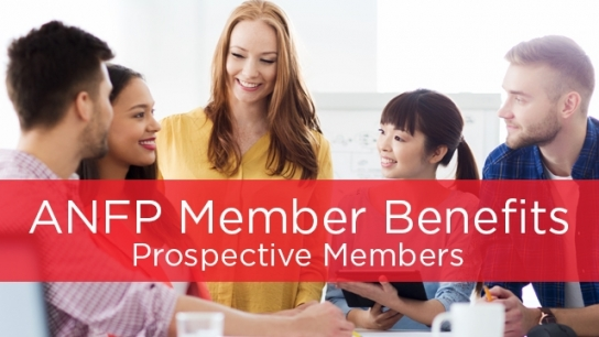 The Benefits of Joining ANFP