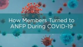 How Members Turned to ANFP During COVID-19