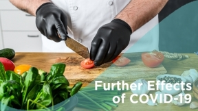 Foodservice Challenges During COVID-19 - January 2021