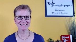 A Message from ACE Keynote Speaker - Dr. Jo ® Lichten, PhD, RDN, CSP