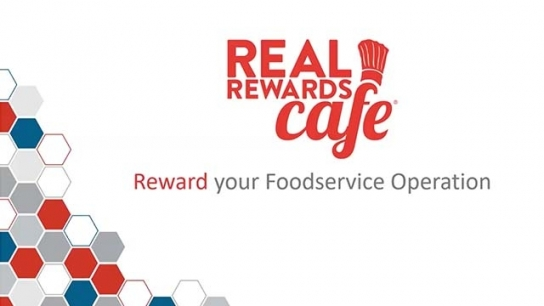 Leveraging Real Rewards Cafe to Enhance Your Operation