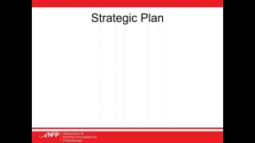 ANFP Chapter Chat: Goal Setting & Succession Planning