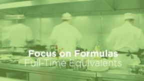 Full-Time Equivalents